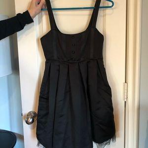 Betsey Johnson Designer Vintage Cocktail Dress